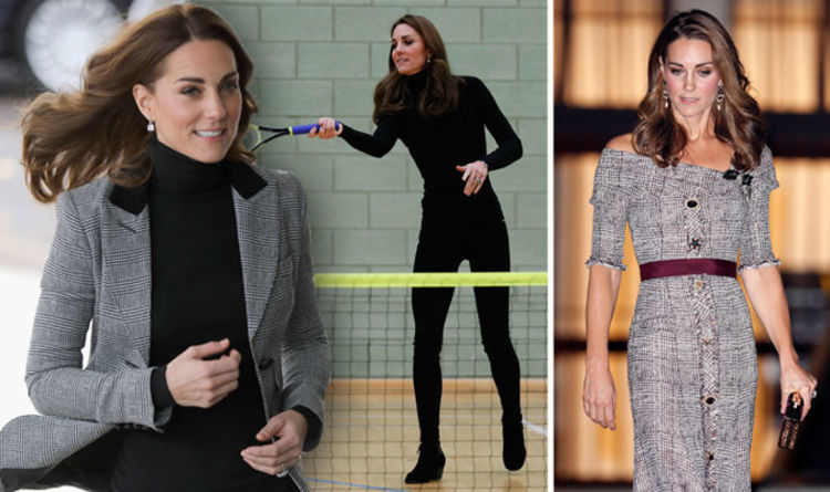 Does Kate Middleton Spend Too Much?   TheThings